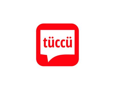 "tüccü ""Böhmermann App"""